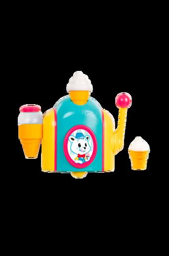 Jäätelökone-kylpylelu