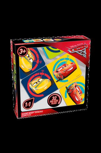 Cars 3 Giant Easy Domino -lastenpeli