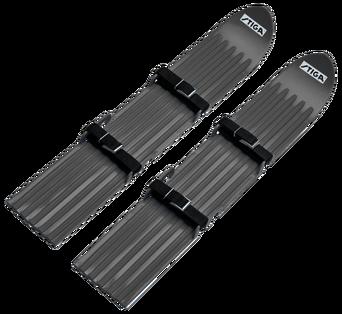 Micro Blade Musta -minisukset