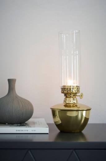 Alexis kynttilälyhty, korkeus 27 cm