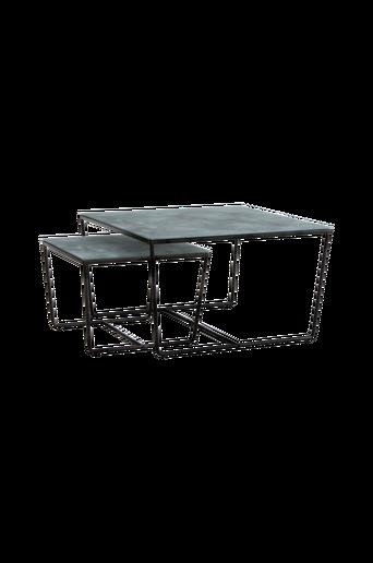 Bosti sarjapöydät, 2 osaa