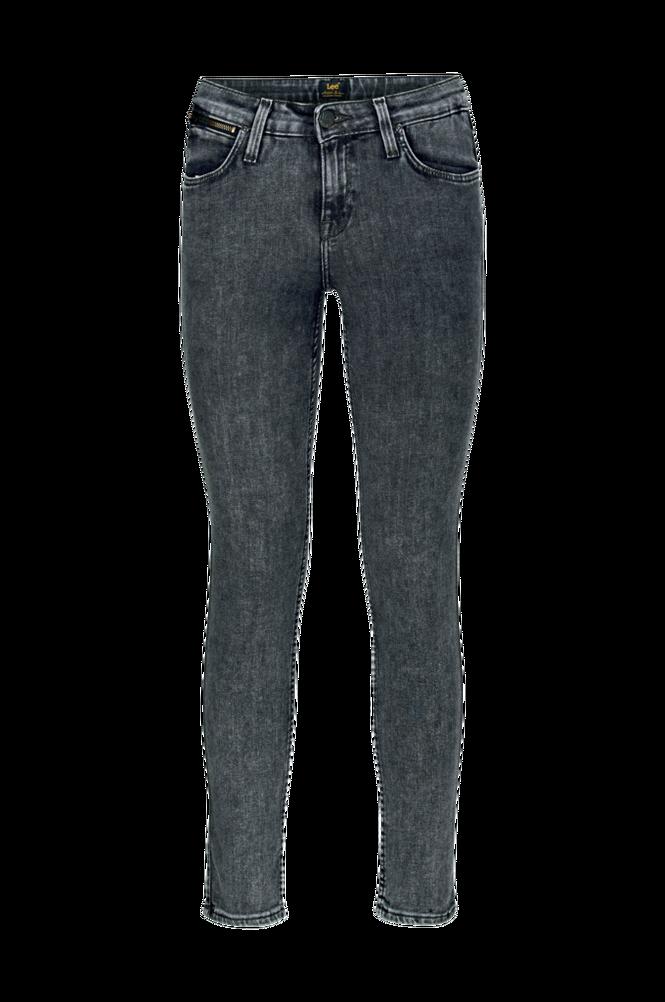 Lee Jeans Scarlett Zip Pocket