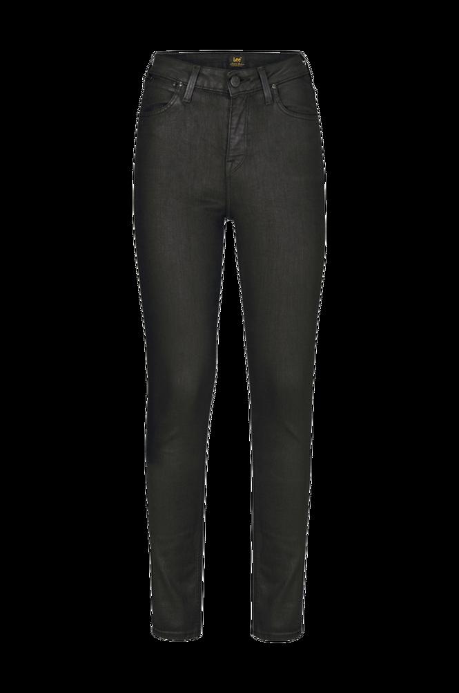 Lee Jeans Super High Waist