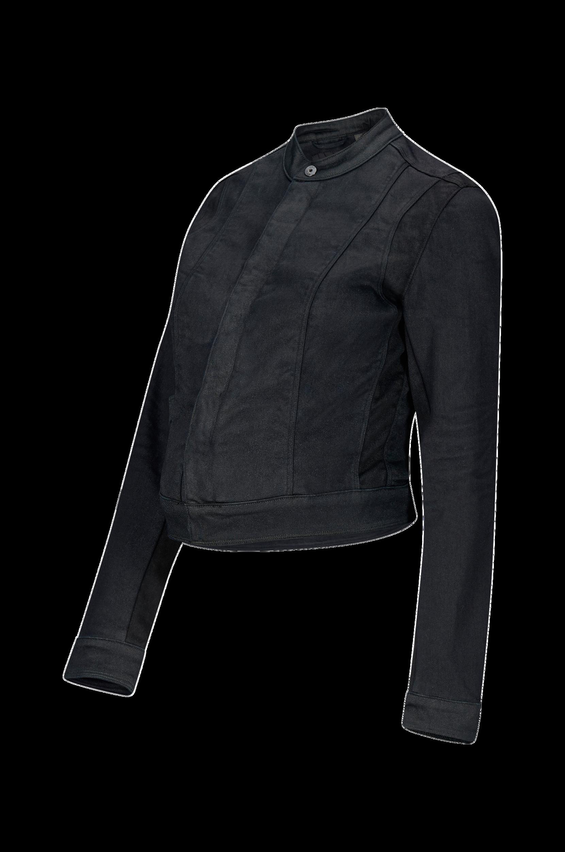 Lynn Slim Denim Jacket -farkkutakki