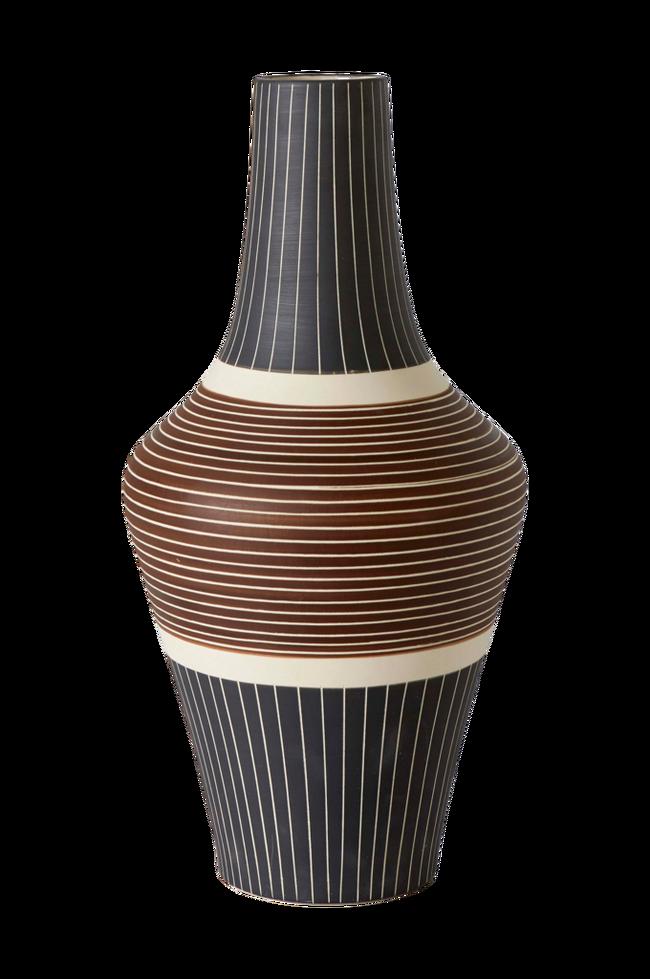 Bilde av Vase Tulum høyde 41 cm