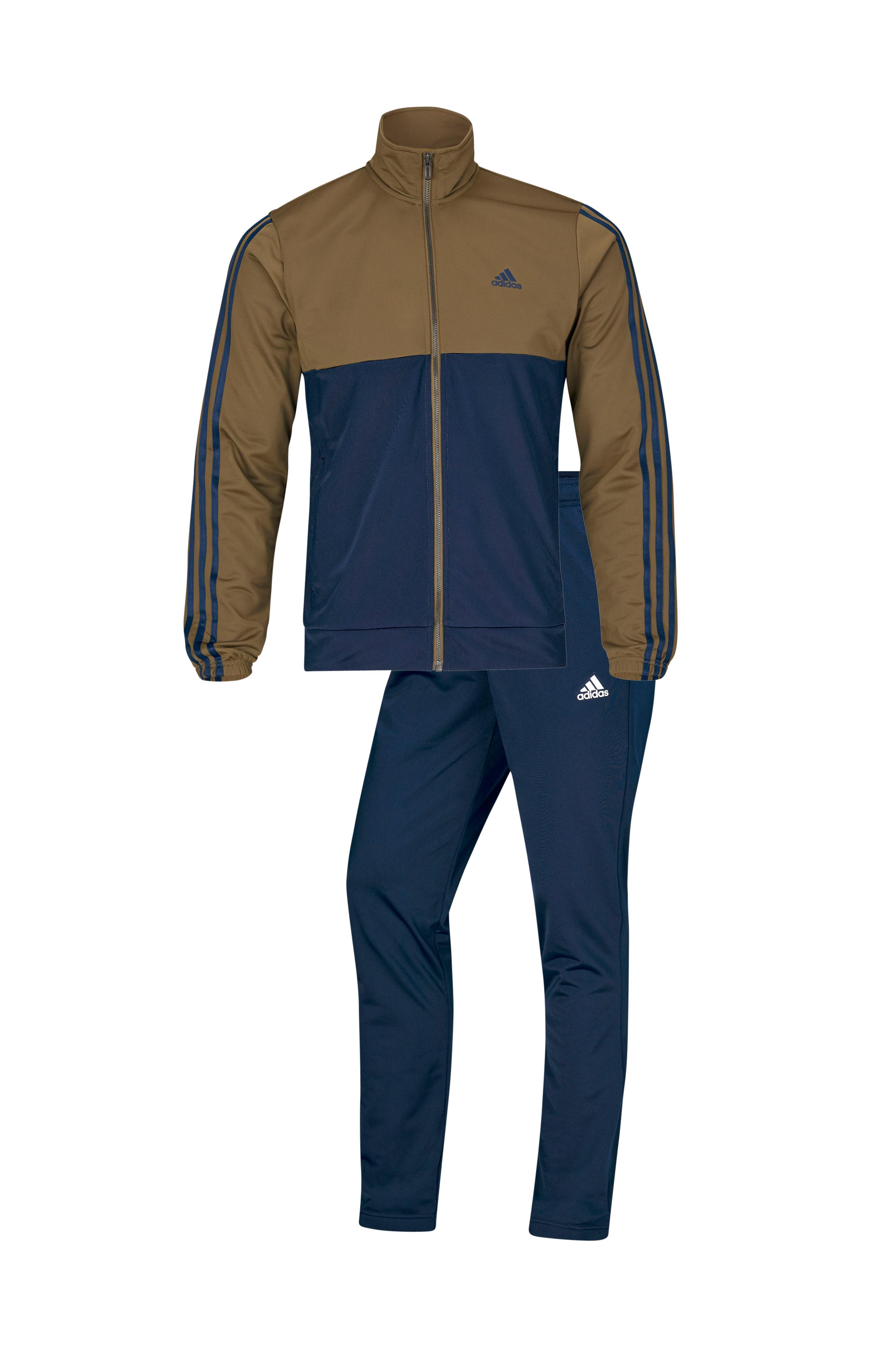 adidas Sport Performance WCT dress Back 2 Basics 3 stripes