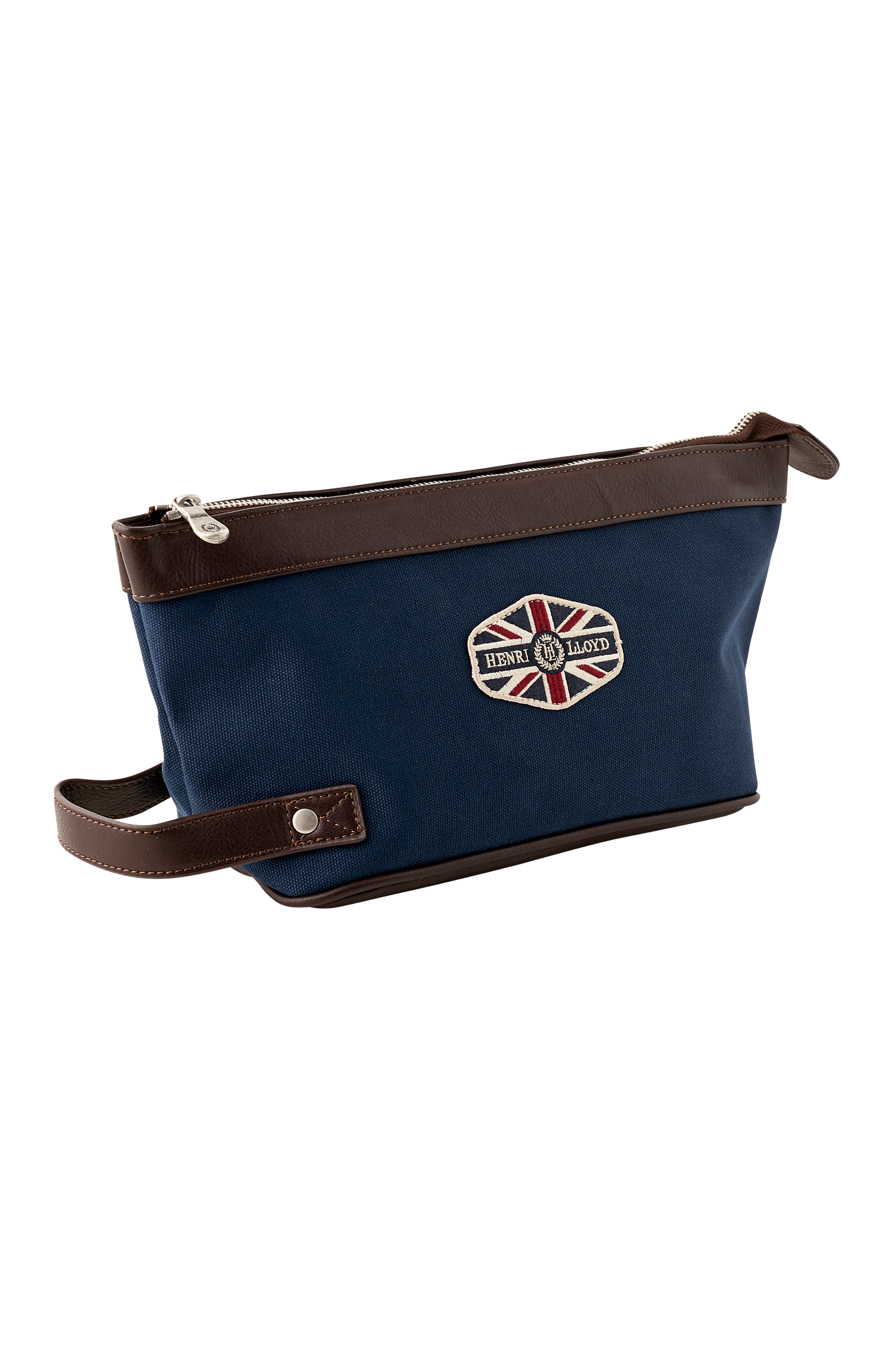Alton Club Branded Washbag -kosmetiikkalaukku