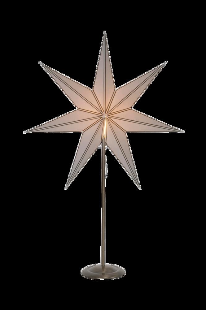 Stjärna på fot Nicolas