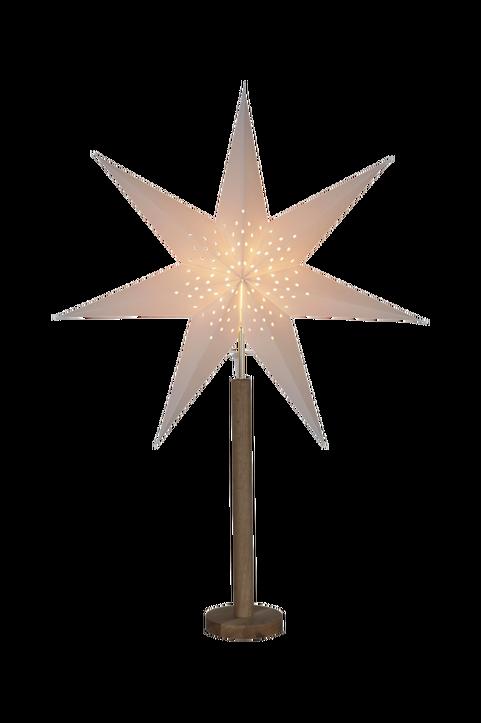 Stjärna på fot Elice