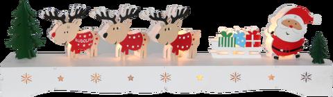 Ljusstake Rudolf