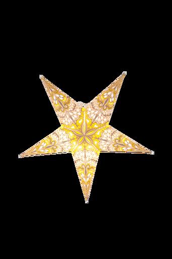 Bright valotähti, halkaisija 60 cm