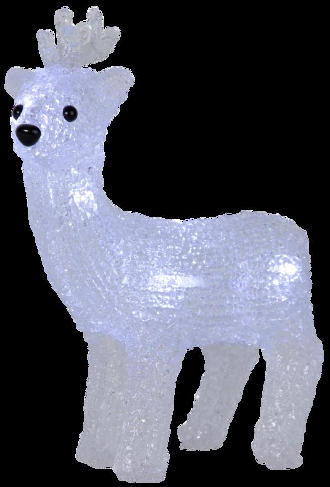 Bilde av Dekorfigur Crystaline