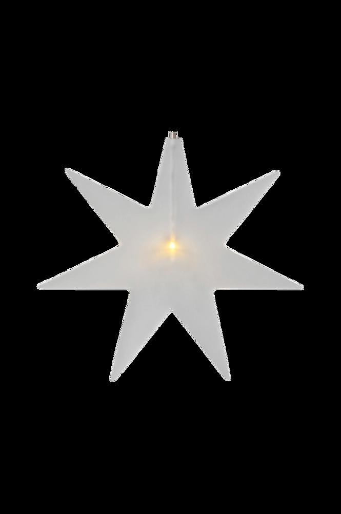 Stjärna Karla 25 cm
