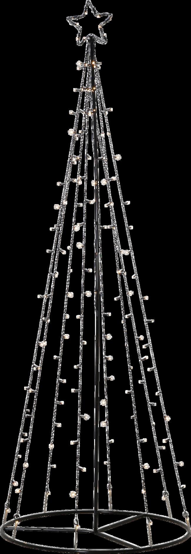 Bilde av Utendørsdekor Light Tree