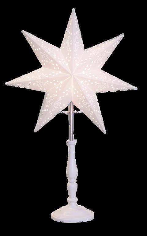 Stjärna på fot Romantic