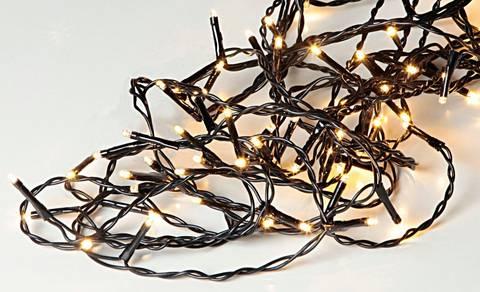 Ljusslinga Micro Utomhus, 30 ljus