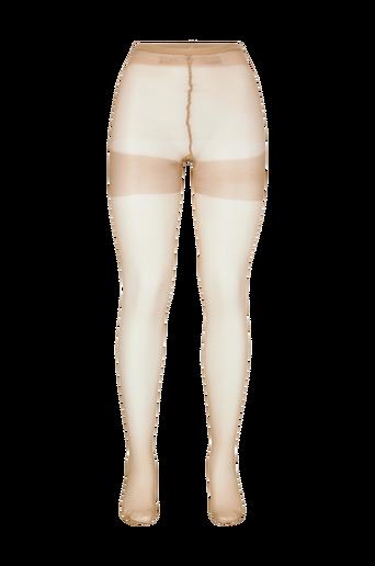 Plus Size Tights 20 den -sukkahousut