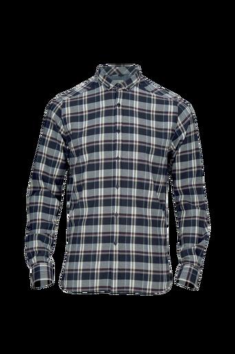 Flannel Check paita