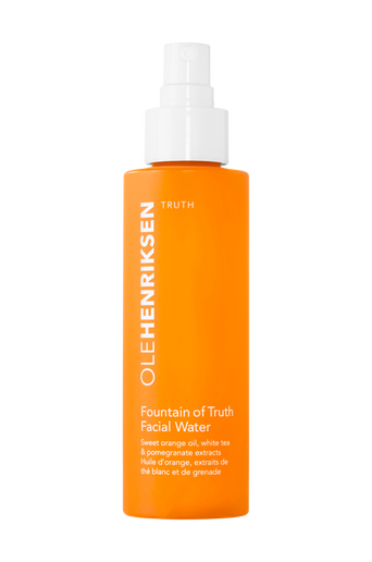 FOUNTAIN OF TRUTH FACIAL WATER 118 ML - BRIGHTENS & MINIMIZES FINE LINES
