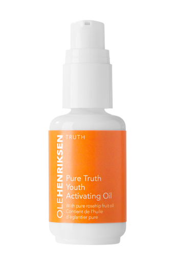 PURE TRUTH YOUTH ACTIVATING OIL 30 ML - BRIGHTENS & MINIMIZES FINE LINES