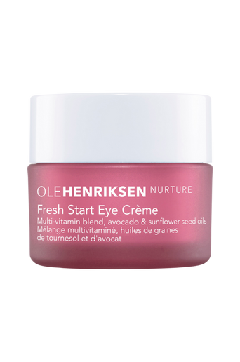 FRESH START EYE CREAM 15 ML - HYDRATES, NOURISHES, COMFORTS
