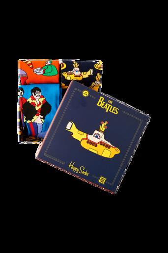The Beatles Socks Box Set -lahjapakkaus