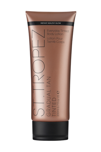Gradual Tan Tinted Bodylotion 200ml