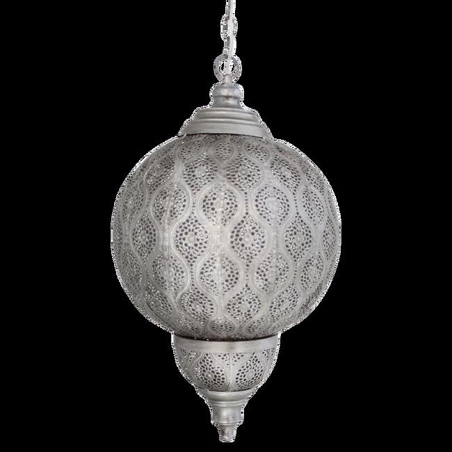 Bilde av Melton taklampe Sølv