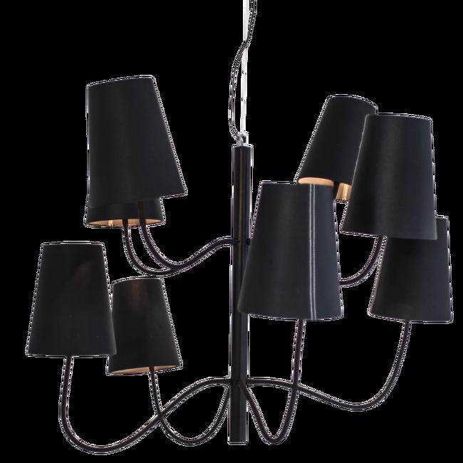 Bilde av Hercules taklampe