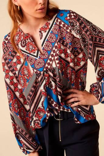 Callie Blouse -paita