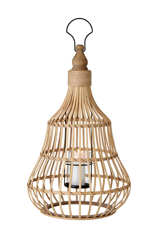 Calosso-kynttilälyhty, korkeus 69 cm