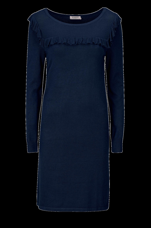 Francesca Knit Dress -mekko