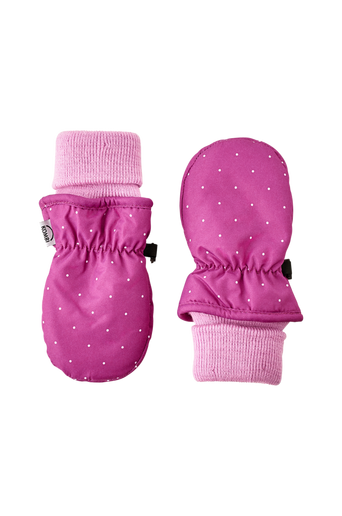 The Cutesy Infant Mitt -rukkaset