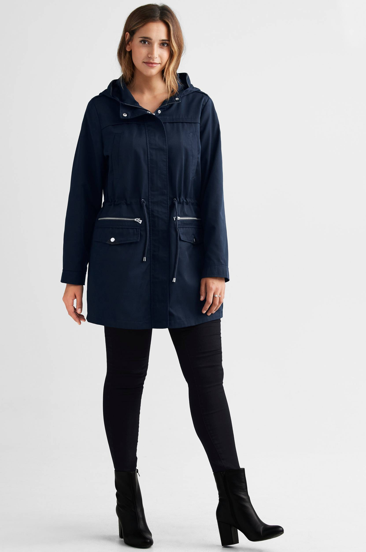 Jrunnies Parka Coat takki