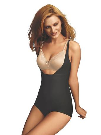 Sleek Smothers WYOP Bodybriefer -body