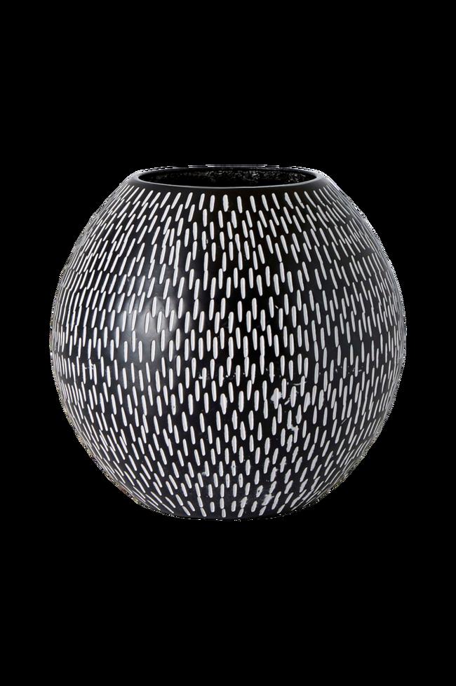 Bilde av Vase Kerala Ø 17 cm