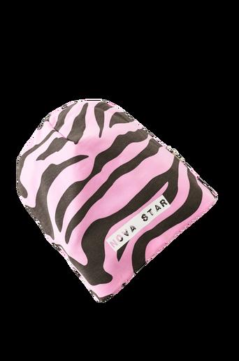 Beanie Light Pink Ze NB -pipo