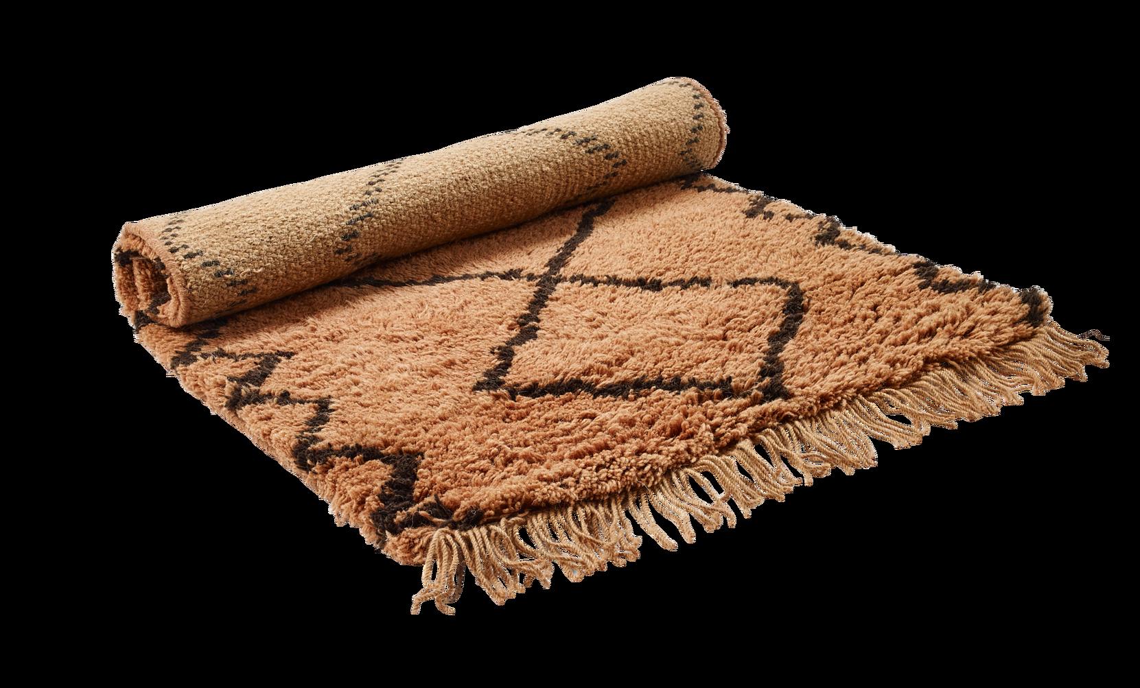 Beni Q Carpet 60 x 90