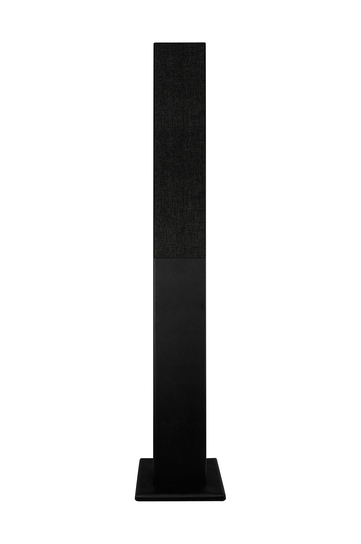 Bluetooth-kaiutintorni Black