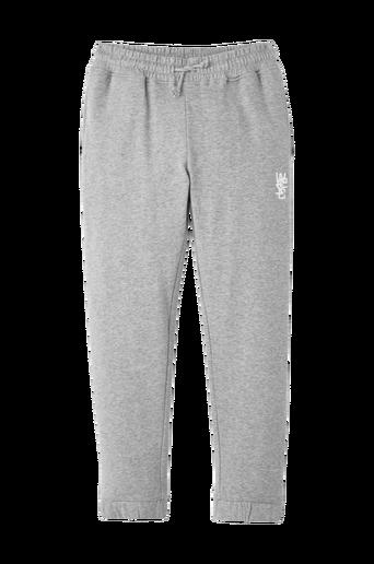 Jogger pants jr -collegehousut