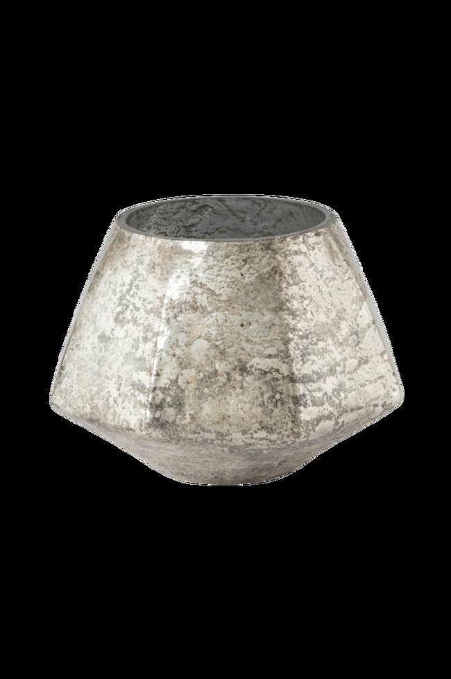 Bilde av Telysholder Lantern Rusted 7 cm