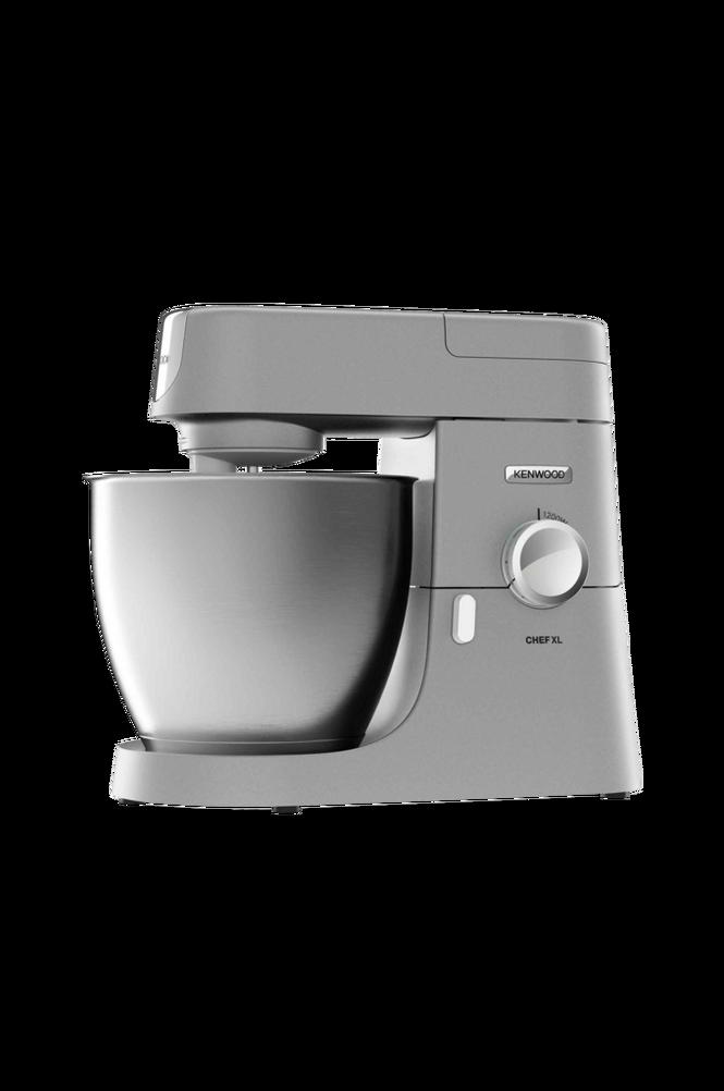 Köksmaskin Titanium KVL4100S