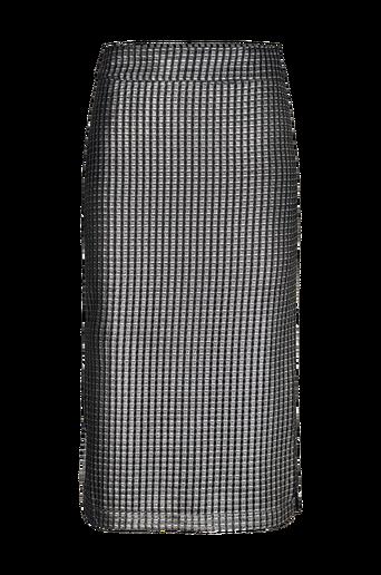 Deban Silver Skirt hame