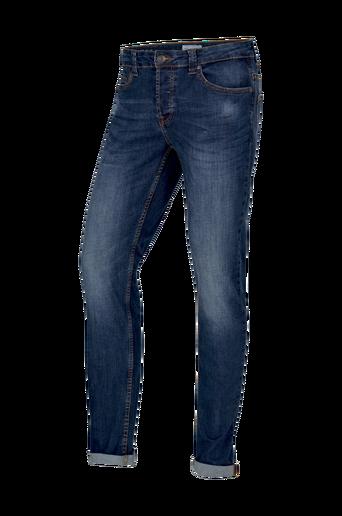 onsLoom Med Blue, slim fit -farkut