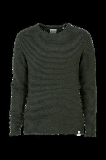 onsSato Multi Clr Knit -neulepusero