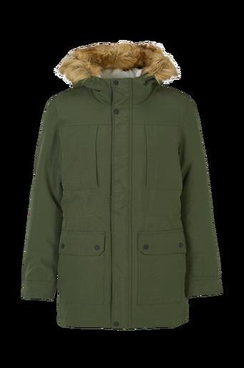 Eskil Parka Jacket takki