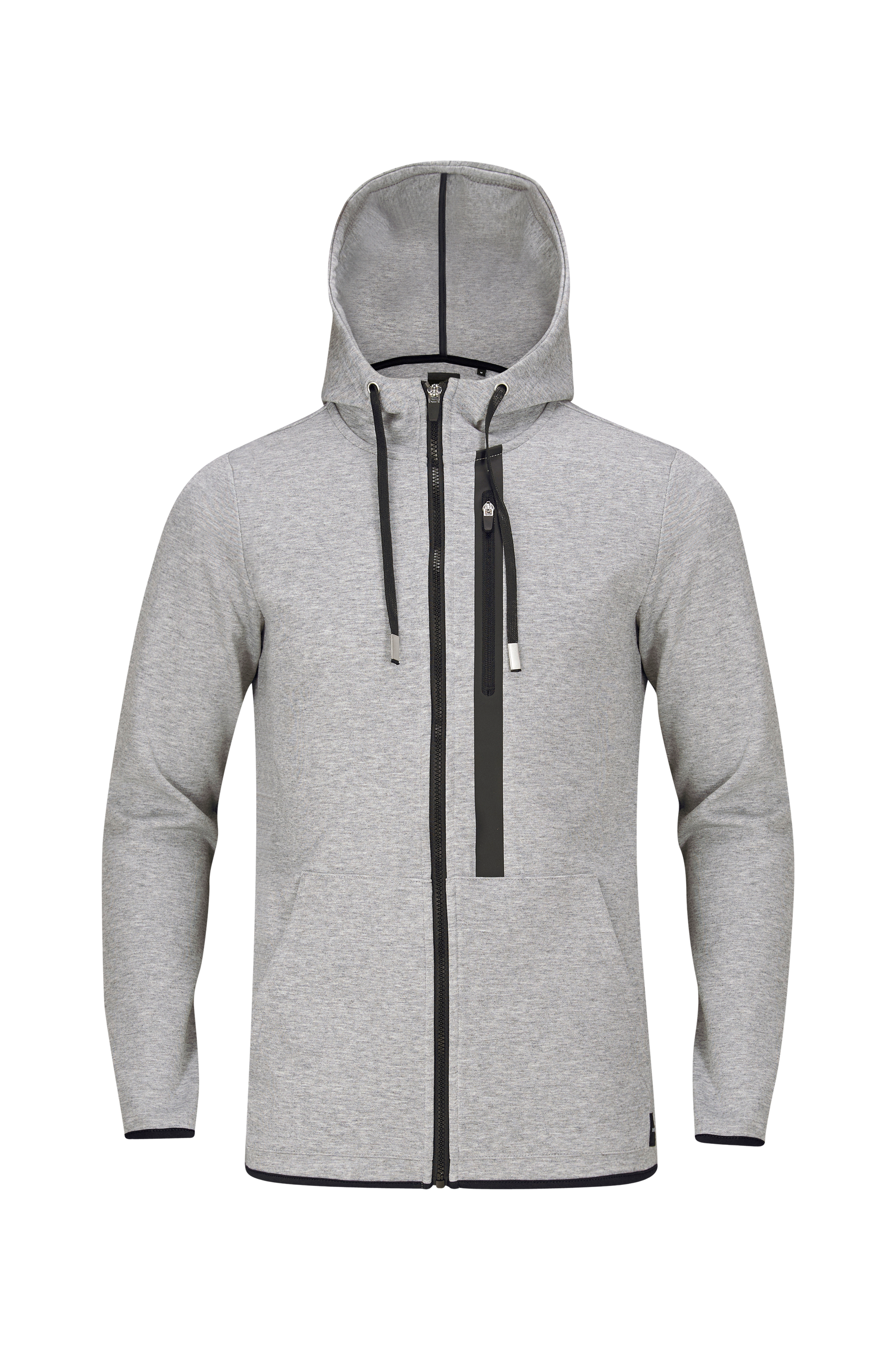 Sweatshirt onsVinn Zip Hood Sweat thumbnail