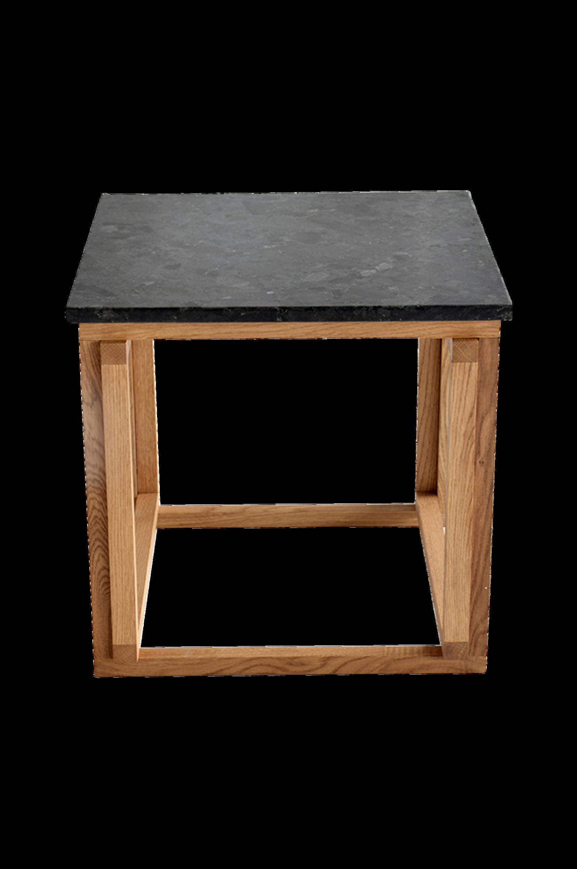 Accent-pikkupöytä 50 x 50