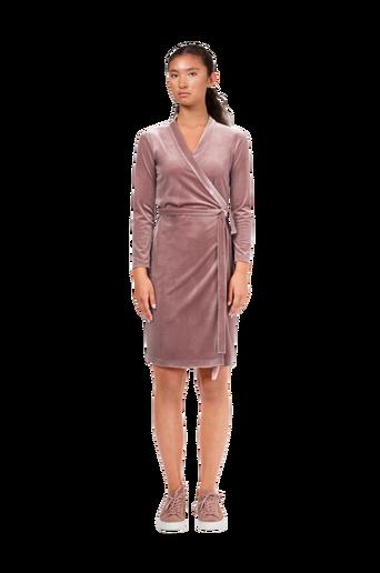 Amy Velvet Dress -mekko