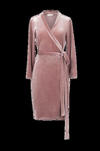 Amy Velvet Dress mekko